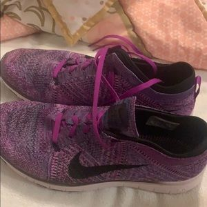 Nike worn once
